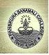Panskura Banamali College, Midnapore logo