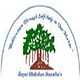 Shripatrao Kadam Mahavidyalaya, Satara logo