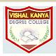 Vishal kanya degree college, Bareilly logo
