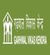 Garhwal Vikas Kendra, Garhwal logo