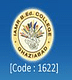 IAMR BEd College, Ghaziabad logo