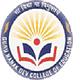 Guru Nanak Dev College of Education - [GND]
