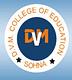 DVM College of Education, Gurgaon logo