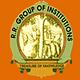 RR BEd College, Bangalore logo