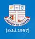 Titus II Teachers College, Tiruvalla logo