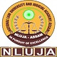 National Law University and Judicial Academy - [NLUJAA]