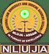 National Law University and Judicial Academy - [NLUJAA], Guwahati logo