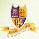 PSGR Krishnammal College for Women, Coimbatore logo