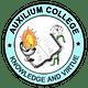 Auxilium College, Vellore logo