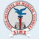 Al Shifa College of Paramedical Sciences, Perinthalmanna logo