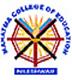 Mahatma College of Education - [MCE] Nileshwar, Kasaragod logo
