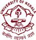 University of Kerala, School of Distance Education, Thiruvananthapuram logo