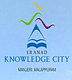 Eranad Knowledge City Technical Campus Manjeri, Malappuram logo