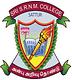 Sri S.Ramasamy Naidu memorial College - [SRNMC], Sattur logo