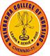 Shenbagha College of Nursing, Chennai logo