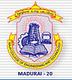 Raja College of Engineering and Technology, Veerapanjan, Madurai logo