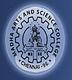 Madha Arts and Science College, Chennai logo