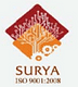 Surya School of Pharmacy, Villupuram logo