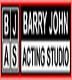 Barry John Acting Studio - [BJAS], Mumbai logo