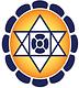 Auro University, Surat logo