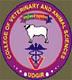College of Veterinary & Animal Science, Udgir logo