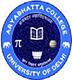 Aryabhatta College, New Delhi logo