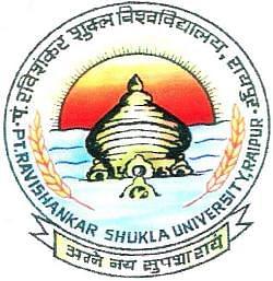 Pt  Ravishankar Shukla University - [PRSU], Raipur