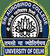 Sri Aurobindo College Morning, New Delhi logo
