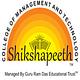 Shikshapeeth College of Management and Technology - [SCMT], New Delhi logo