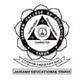 Jairam College of Education, Karur logo