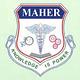 MAHER University, Institute Of Distance Education, Chennai logo