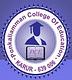 Ponkaliamman College of Education, Karur logo
