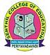 Senthil College of Education, Periyavadavadi, Cuddalore logo