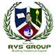 RVS Agriculture College, Thanjavur logo