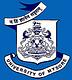 Government First Grade College Halebeedu, Hassan logo