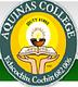 Aquinas College, Cochin logo