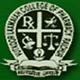V. L. College of Pharmacy - [VLCP], Raichur logo