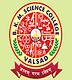 B.K.M. Science College, Valsad logo