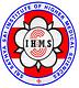 Sri Sathya Sai Institute of Higher Medical Sciences, Bangalore logo