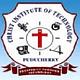 Christ Institute of Technology - [CIT], Pondicherry logo