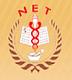 N.E.T. Pharmacy College, Raichur logo