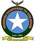 Government Degree College, Baramulla logo