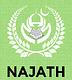 Najath Arts & Science College Nellippuzha, Palakkad logo