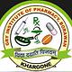 GRY Institute of Pharmacy, Khargone logo