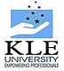 KLE College of Pharmacy, Hubli logo