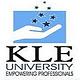 KLE University's Institute of Physiotherapy, Belgaum logo