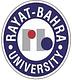 University School of Hotel Management & Catering Technology, Rayat Bahra University - [USHMCT], Mohali logo
