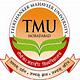 Teerthanker Mahaveer University, College of Architecture, Moradabad logo