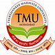 Teerthanker Mahaveer University, Faculty of Education, Moradabad logo