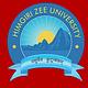 Himgiri Zee University, Dehradun logo